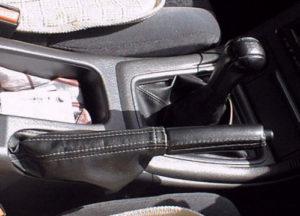 R32スカイライン ハンドブレーキ