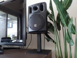 CLASSIC PRO CSP6をフロントに使ったホームシアター