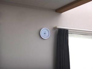 エンペックスの温度湿度計 EX-2747