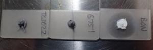 各種CPU放熱グリスをオーブンで加熱した結果 180℃10分