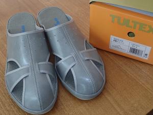 TULTEXの静電サンダル