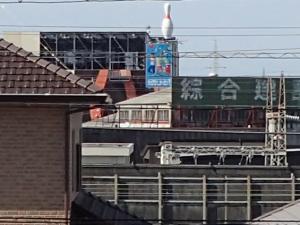 オリンパスTG-4の撮影画像(中央等倍切り出し)