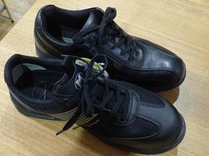 ミドリ安全の静電靴 ISA801(25.5)