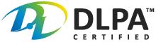 DLPAリモートアクセスガイドラインのロゴマーク