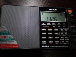 TECSUN PL-880外観