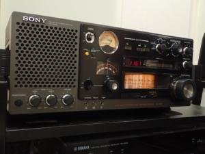 ICF-6800Aの外観